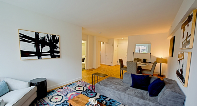 1 Bedroom, Chelsea Rental in NYC for $5,523 - Photo 1