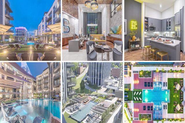 1 Bedroom, Upper West Side Rental in Dallas for $1,335 - Photo 1