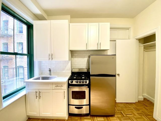 Studio, Upper East Side Rental in NYC for $1,675 - Photo 1