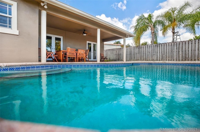 4 Bedrooms, North Fort Lauderdale Rental in Miami, FL for $10,000 - Photo 1