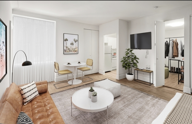 Studio, Koreatown Rental in NYC for $2,195 - Photo 1