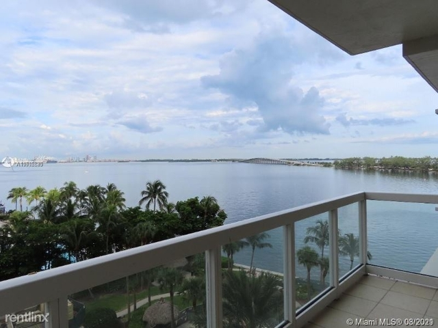 2 Bedrooms, Millionaire's Row Rental in Miami, FL for $2,750 - Photo 1
