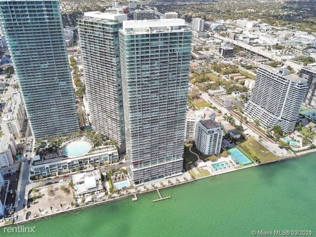 2 Bedrooms, Elwood Court Bay Rental in Miami, FL for $4,200 - Photo 1