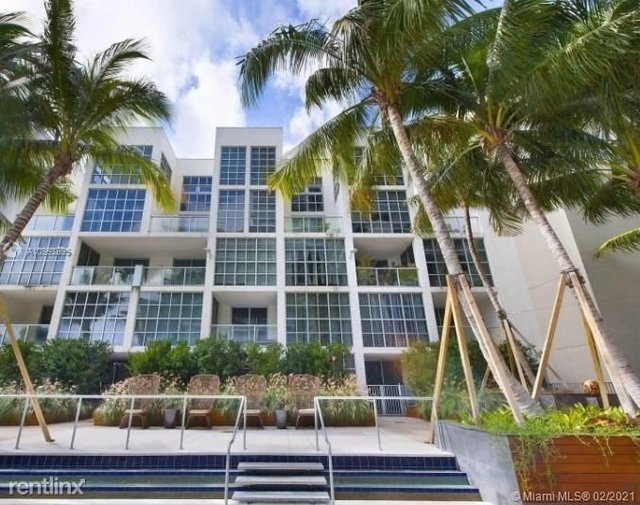 2 Bedrooms, Midtown Miami Rental in Miami, FL for $3,600 - Photo 1