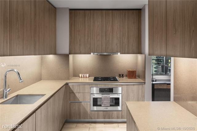 2 Bedrooms, Brickell Rental in Miami, FL for $7,500 - Photo 1