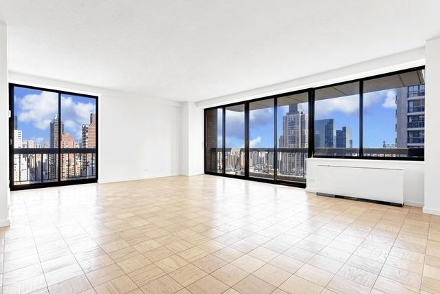2 Bedrooms, Midtown East Rental in NYC for $5,599 - Photo 1