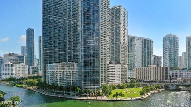 1 Bedroom, Miami Financial District Rental in Miami, FL for $3,495 - Photo 1