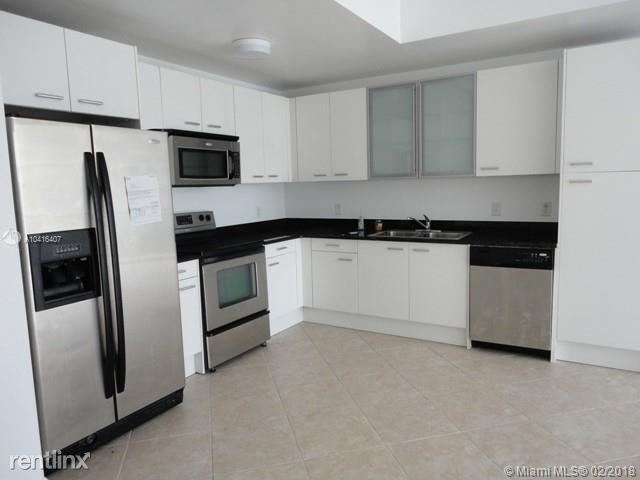 1 Bedroom, Overtown Rental in Miami, FL for $1,500 - Photo 1