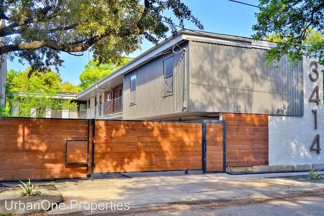 1 Bedroom, Montrose Rental in Houston for $1,350 - Photo 1