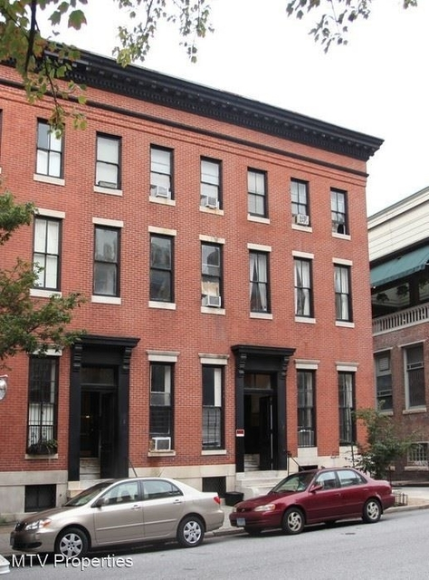 1 Bedroom, Mid-Town Belvedere Rental in Baltimore, MD for $999 - Photo 1
