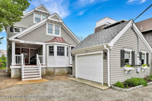 6 Bedrooms, Bay Head Rental in North Jersey Shore, NJ for $12,000 - Photo 1