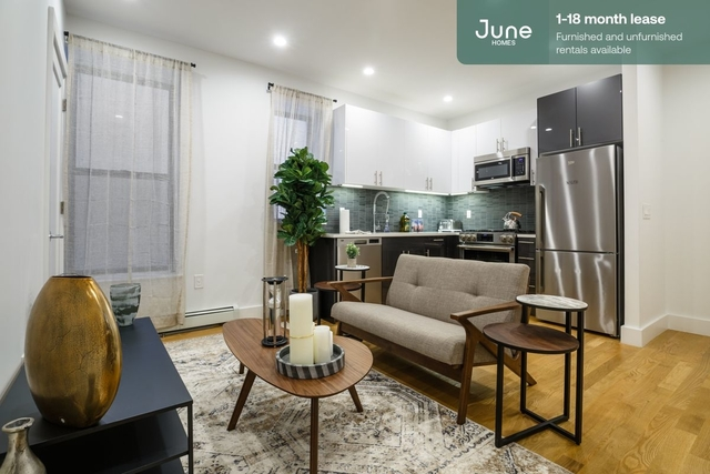 4 Bedrooms, Central Harlem Rental in NYC for $4,550 - Photo 1