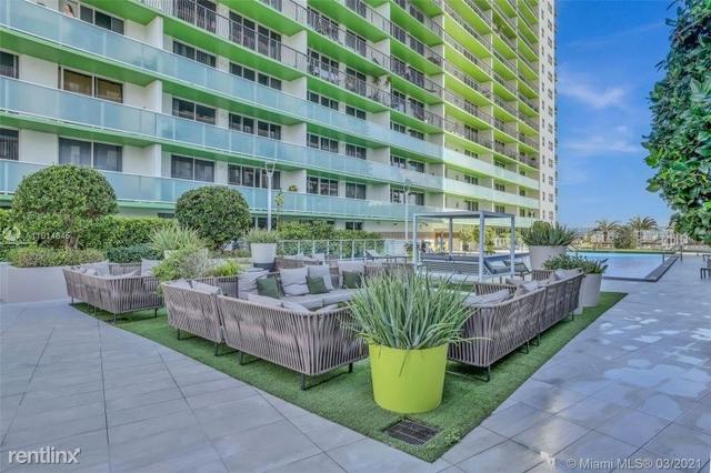 1 Bedroom, Seaport Rental in Miami, FL for $2,021 - Photo 1