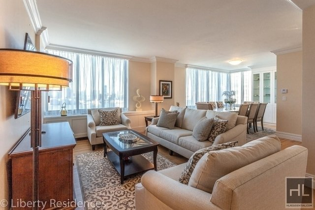 2 Bedrooms, Battery Park City Rental in NYC for $6,525 - Photo 1