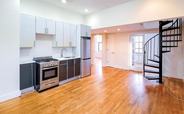 5 Bedrooms, Bedford-Stuyvesant Rental in NYC for $3,503 - Photo 1