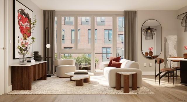 2 Bedrooms, Alphabet City Rental in NYC for $5,709 - Photo 1