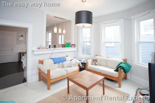 4 Bedrooms, Mid-Cambridge Rental in Boston, MA for $4,800 - Photo 1