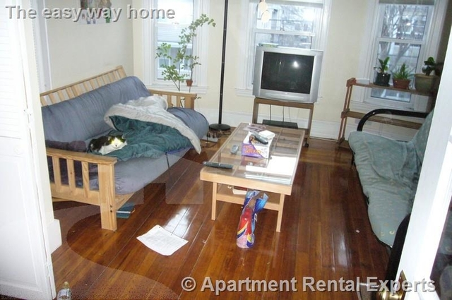 5 Bedrooms, Tufts University Rental in Boston, MA for $4,600 - Photo 1
