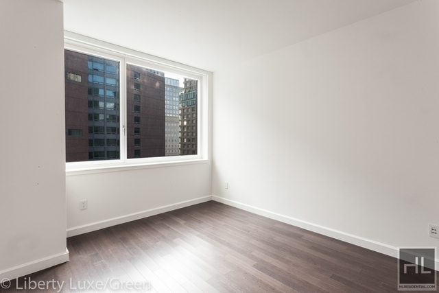 2 Bedrooms, Battery Park City Rental in NYC for $6,350 - Photo 1
