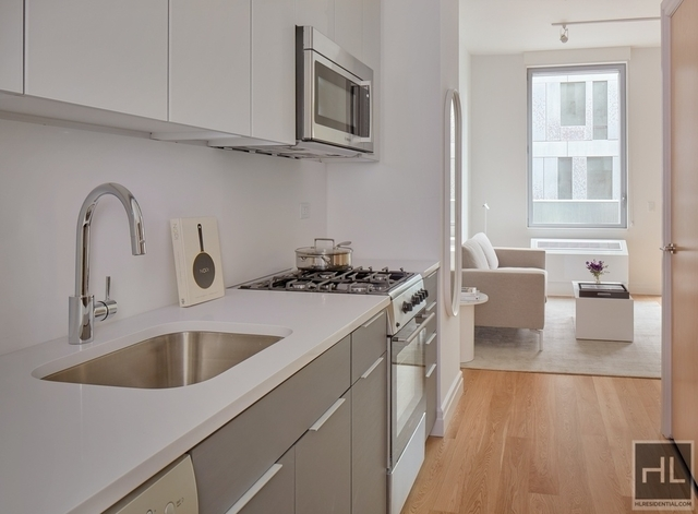 1 Bedroom, Williamsburg Rental in NYC for $3,864 - Photo 1