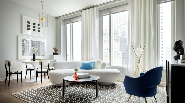 2 Bedrooms, Chelsea Rental in NYC for $8,988 - Photo 1
