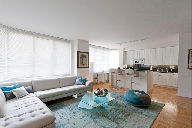 1 Bedroom, Lincoln Square Rental in NYC for $4,663 - Photo 1