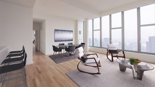 3 Bedrooms, Chelsea Rental in NYC for $15,990 - Photo 1
