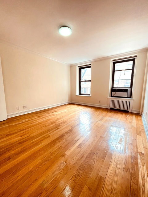 Studio, Carnegie Hill Rental in NYC for $1,695 - Photo 1