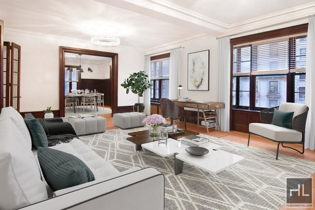 4 Bedrooms, Theater District Rental in NYC for $9,000 - Photo 1