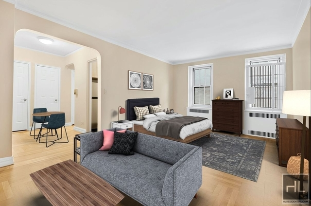 Studio, West Village Rental in NYC for $3,025 - Photo 1