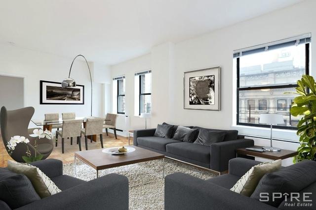 1 Bedroom, Koreatown Rental in NYC for $2,650 - Photo 1