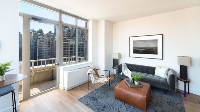 1 Bedroom, Chelsea Rental in NYC for $3,896 - Photo 1