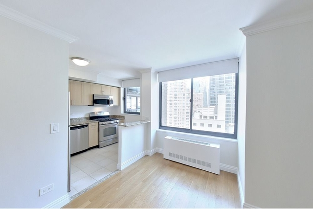 Studio, Theater District Rental in NYC for $2,014 - Photo 1