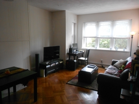 1 Bedroom, Back Bay West Rental in Boston, MA for $2,025 - Photo 1