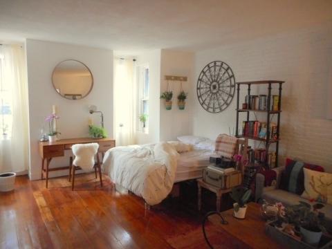 Studio, Back Bay West Rental in Boston, MA for $1,850 - Photo 1