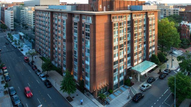 1 Bedroom, Connecticut Avenue - K Street Rental in Washington, DC for $2,924 - Photo 1