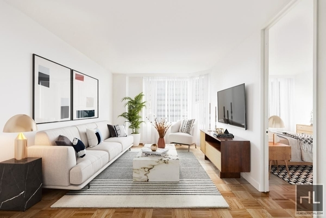 1 Bedroom, Financial District Rental in NYC for $4,054 - Photo 1