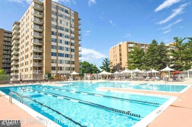1 Bedroom, Forest Hills Rental in Washington, DC for $1,495 - Photo 1
