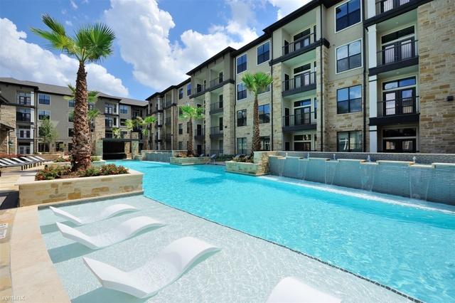 1 Bedroom, Grogan's Mill Rental in Houston for $1,075 - Photo 1
