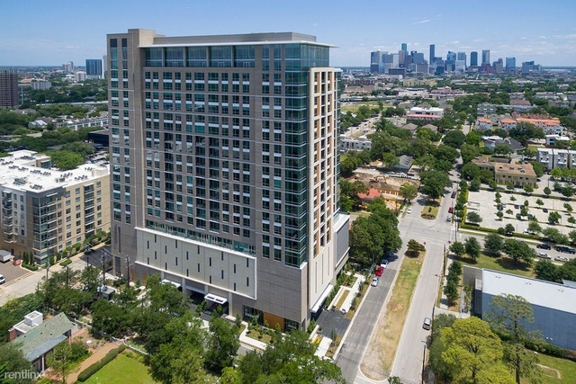 1 Bedroom, Southmore Rental in Houston for $1,761 - Photo 1
