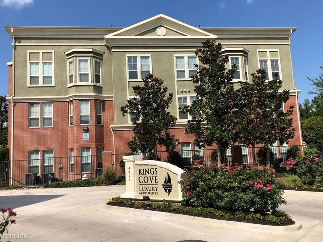 2 Bedrooms, Lake Houston Rental in Houston for $1,375 - Photo 1
