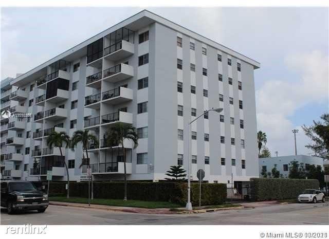 1 Bedroom, Lenox Manor Rental in Miami, FL for $2,200 - Photo 1