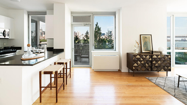 2 Bedrooms, Hunters Point Rental in NYC for $3,695 - Photo 1