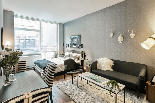 Studio, Chelsea Rental in NYC for $3,025 - Photo 1