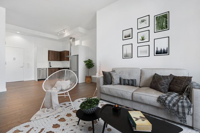 1 Bedroom, Greenpoint Rental in NYC for $4,110 - Photo 1