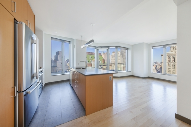 2 Bedrooms, Financial District Rental in NYC for $6,491 - Photo 1