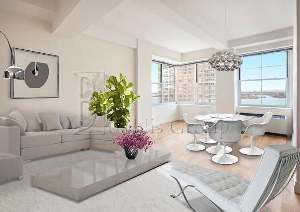 2 Bedrooms, Financial District Rental in NYC for $3,996 - Photo 1