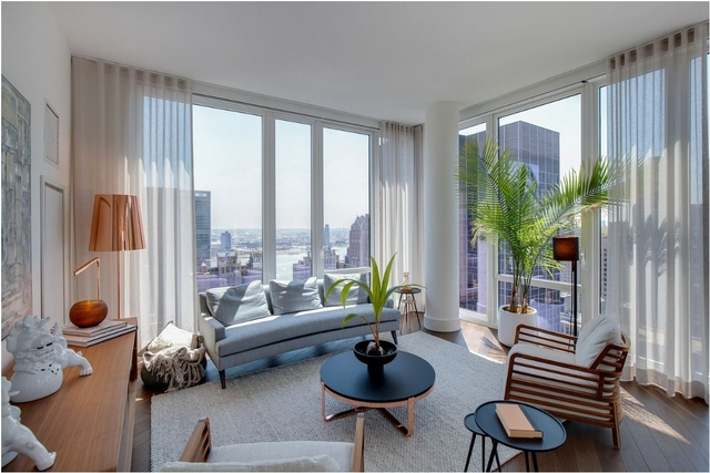 2 Bedrooms, Turtle Bay Rental in NYC for $6,729 - Photo 1