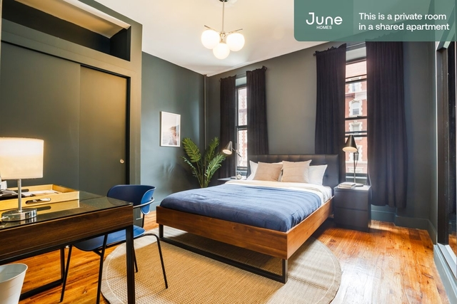 Room, Little Senegal Rental in NYC for $1,500 - Photo 1