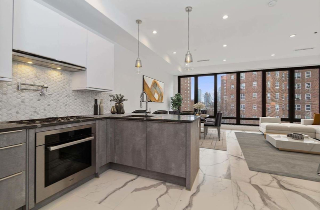 4 Bedrooms, Alphabet City Rental in NYC for $8,483 - Photo 1